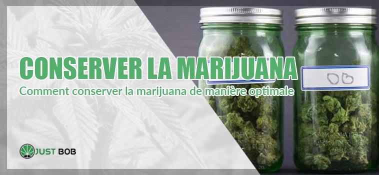 conserver la marijuana legal en france