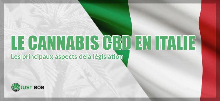 le cannabis cbd en italie