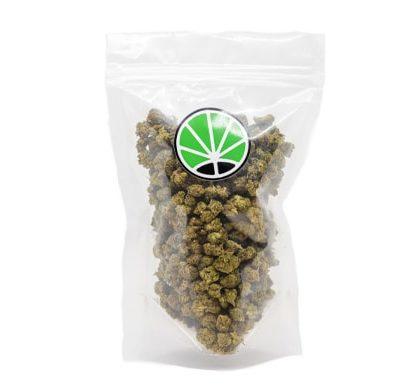 fleur de marijuana cbd bubblegum