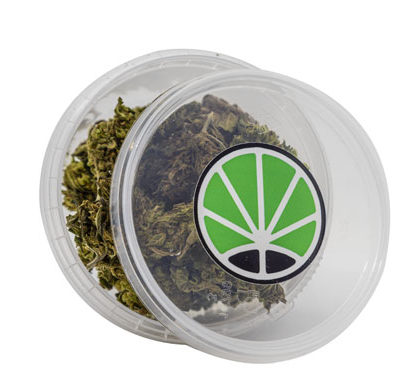 Fleur de Cannabis Legal Outdoor Mix